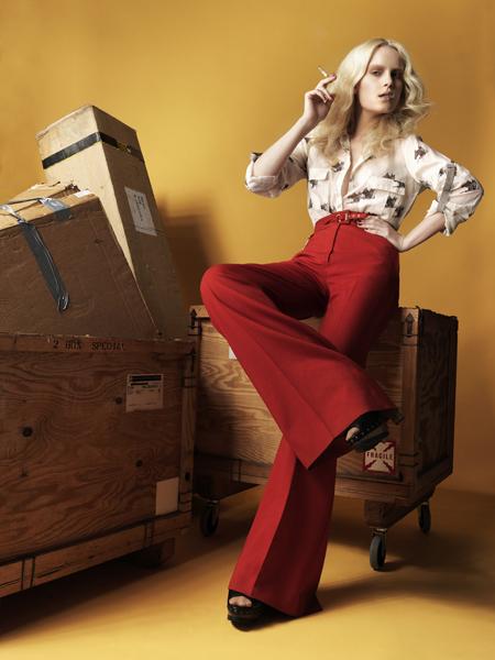 fashion, edytorial, maria eriksson,