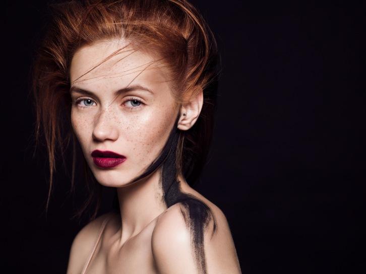 Maria Eriksson, Harpers Bazaar